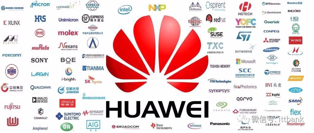 The best supplier of Huawei... <br>http://pic.twitter.com/XTSNcCsPe4
