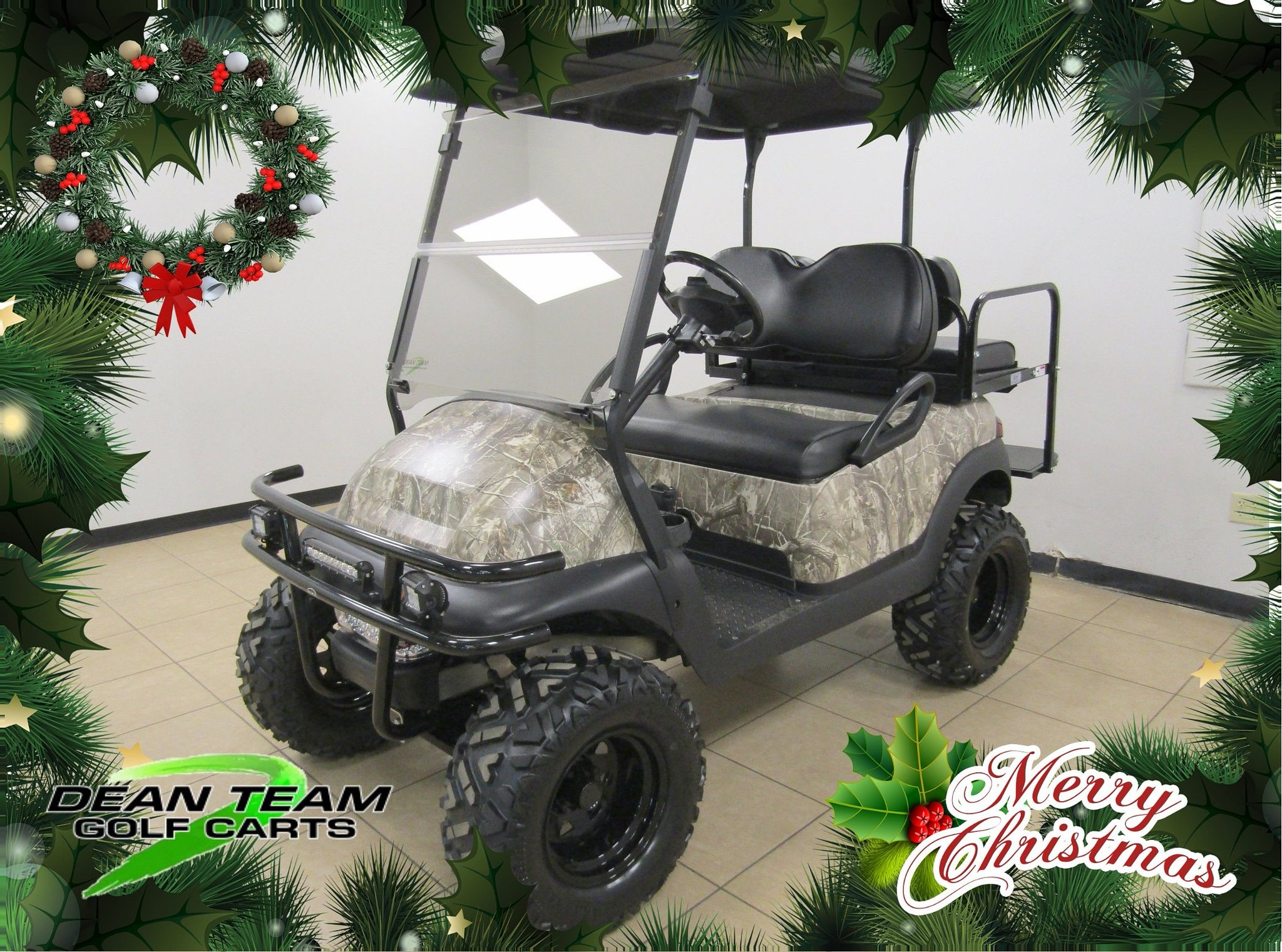"""Dean Team Golf Carts on Twitter """" the 2nd day of"""