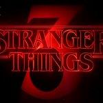 #StrangerThings3 Twitter Photo