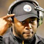 Steelers Twitter Photo
