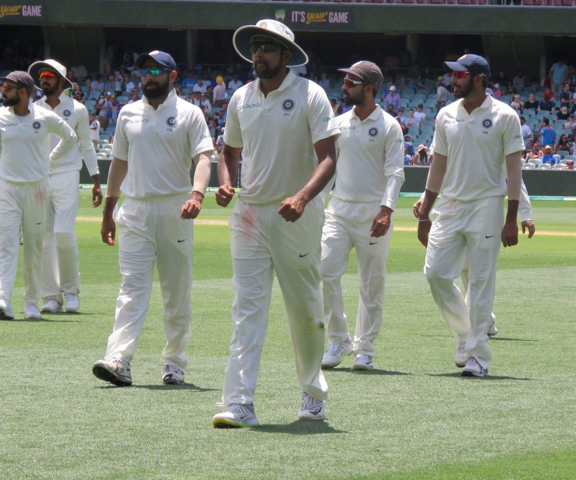 Australia vs India 2018-19: India's Predicted Eleven For Second Test 2