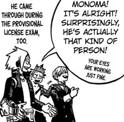 Denpi Kun Twitterissä I M Catching Up With The Manga