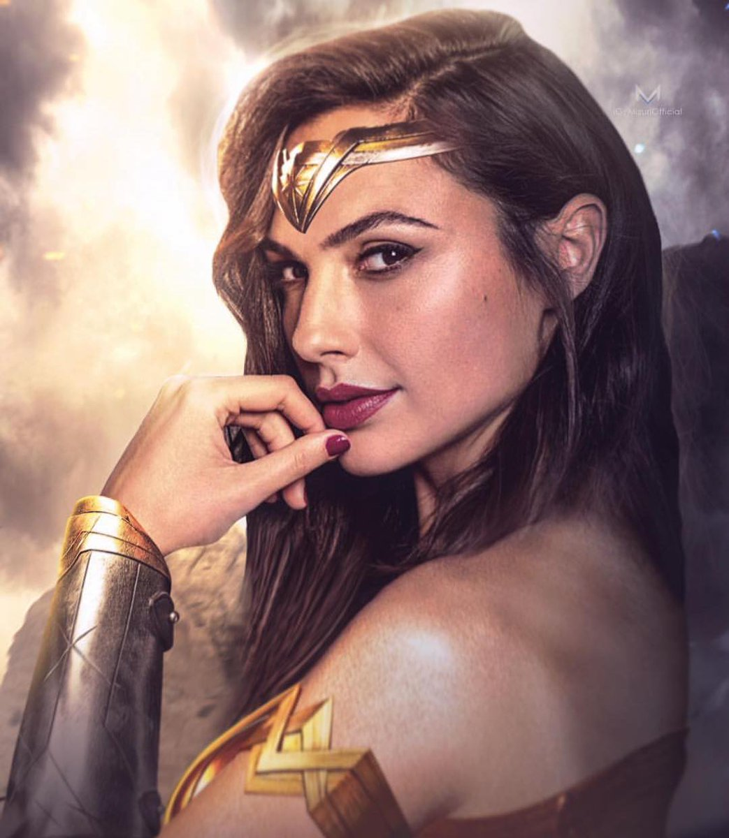 WONDERGAL FAN ART 💋💖👄 #galgadot #revlon #WonderWoman #DCEU #DCComics #FemaleLead #ComicBookMovies #Film #Movies #FanArt #Shazam #Aquaman #RevlonGalGadot #FanEdit #Artist #muzurioofficial #WCE #womencrusheveryday #israel #Model #WW84 #SundayThoughts #SundayFunday #Weekend #Art
