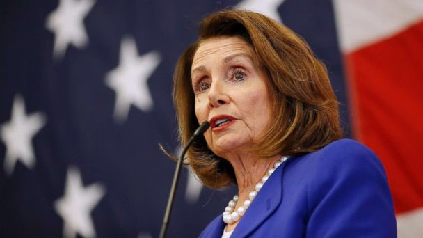 Nancy Pelosi has been a strong leader in the Democratic Party for over 3 decades and is the only one who can lead us against Donald Trump and the GOP!   RETWEET if you support @NancyPelosi for Speaker of the House!<br>http://pic.twitter.com/fxjlYLWmla