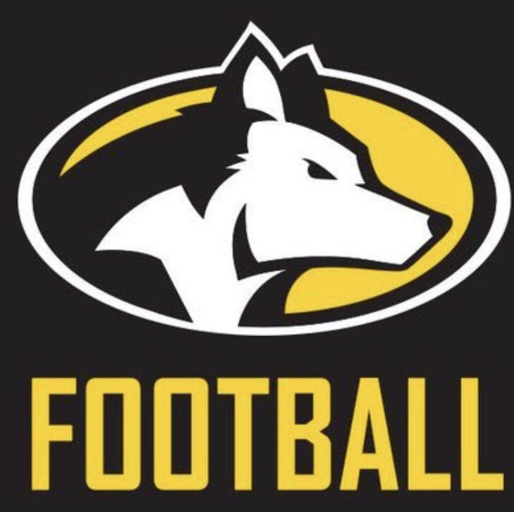 Honored and extremely thankful to receive an offer from Michigan Tech @MTUFB