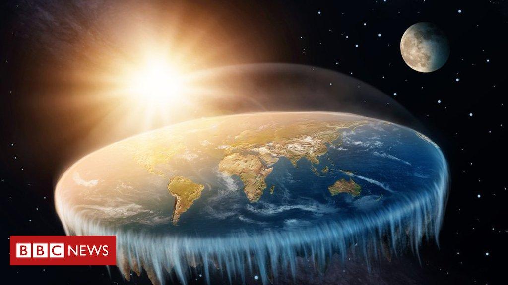 Como seria o mundo se a Terra fosse realmente plana, segundo a ciência https://t.co/rbLuerZWV2 #ArquivoBBC