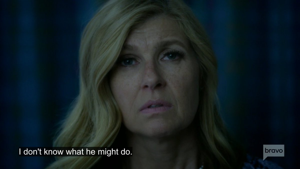 Wow!!! @conniebritton you definitely deserve a #GoldenGlobes for your performance on #DirtyJohn  <br>http://pic.twitter.com/CPhnzqNZCU