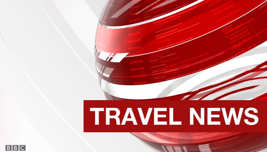 A crash is causing heavy congestion on the M6 northbound:  https:// bbc.in/2ElP2S9  &nbsp;  <br>http://pic.twitter.com/oaUkbZ4DV0