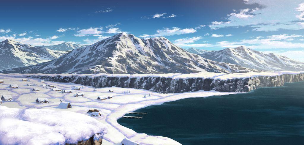 The Real World History Behind Vinland Saga – Biggest In Japan