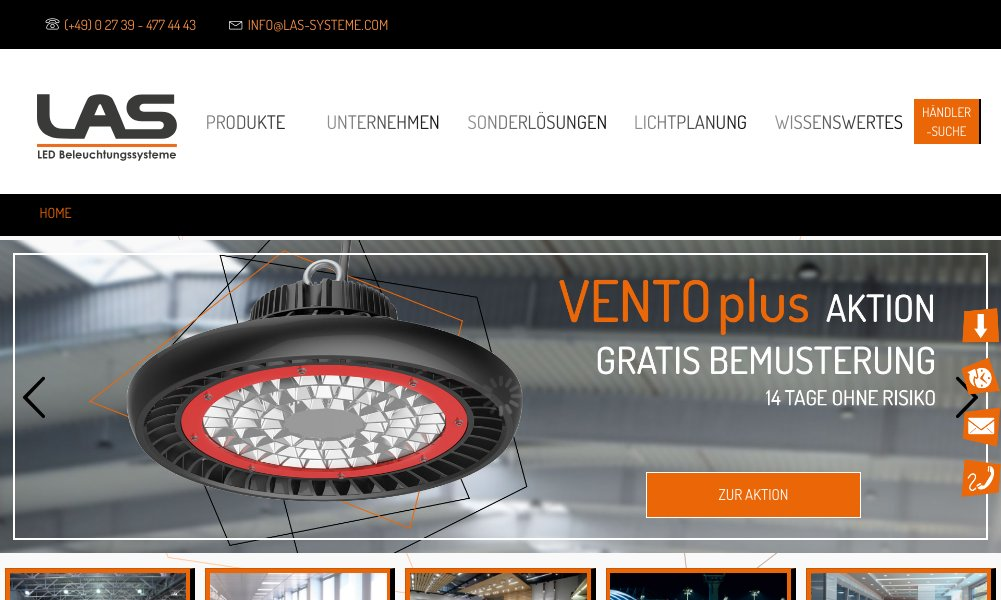 test Twitter Media - German B2B lighting manufacturer use Aimeos e-commerce components and #TYPO3:  https://t.co/ePBwlXCJZl https://t.co/0QIyEb1P8w