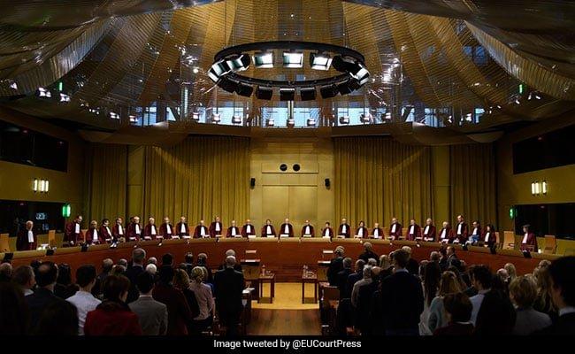 European Union court rules Britain can revoke #Brexit unilaterally https://t.co/LUix2XeyNQ