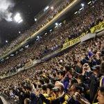Argentina Twitter Photo