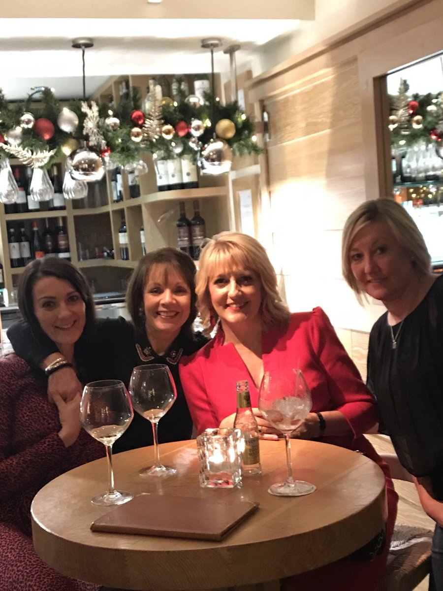 IBF #committee ladies #Christmas night out! @Piccolino_Ilk. Lots of laughs and great company !!<br>http://pic.twitter.com/kSPDvOyQMo