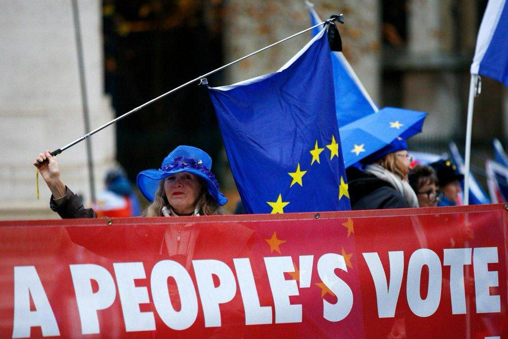 UK can unilaterally stop Brexit: top EU court https://t.co/4OqEPMt6l1