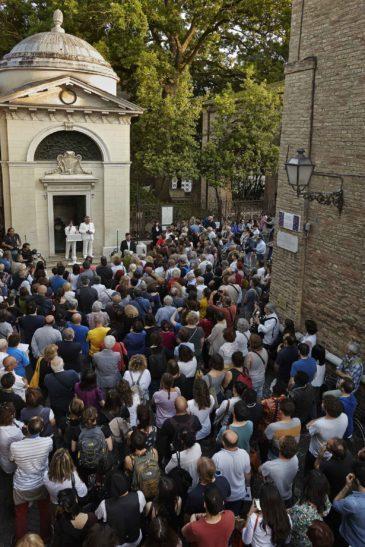 RT @Umbriaecultura: Matera 2019. Chiamata Pubblica...