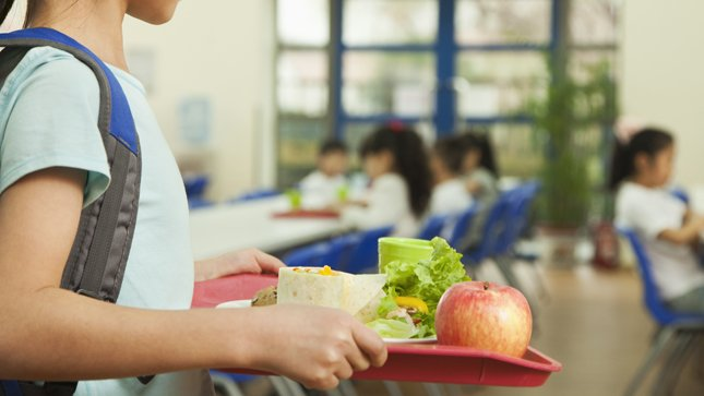 Rhode Island school district turns student lunch debt over to collection agency hill.cm/R3mRF6Z
