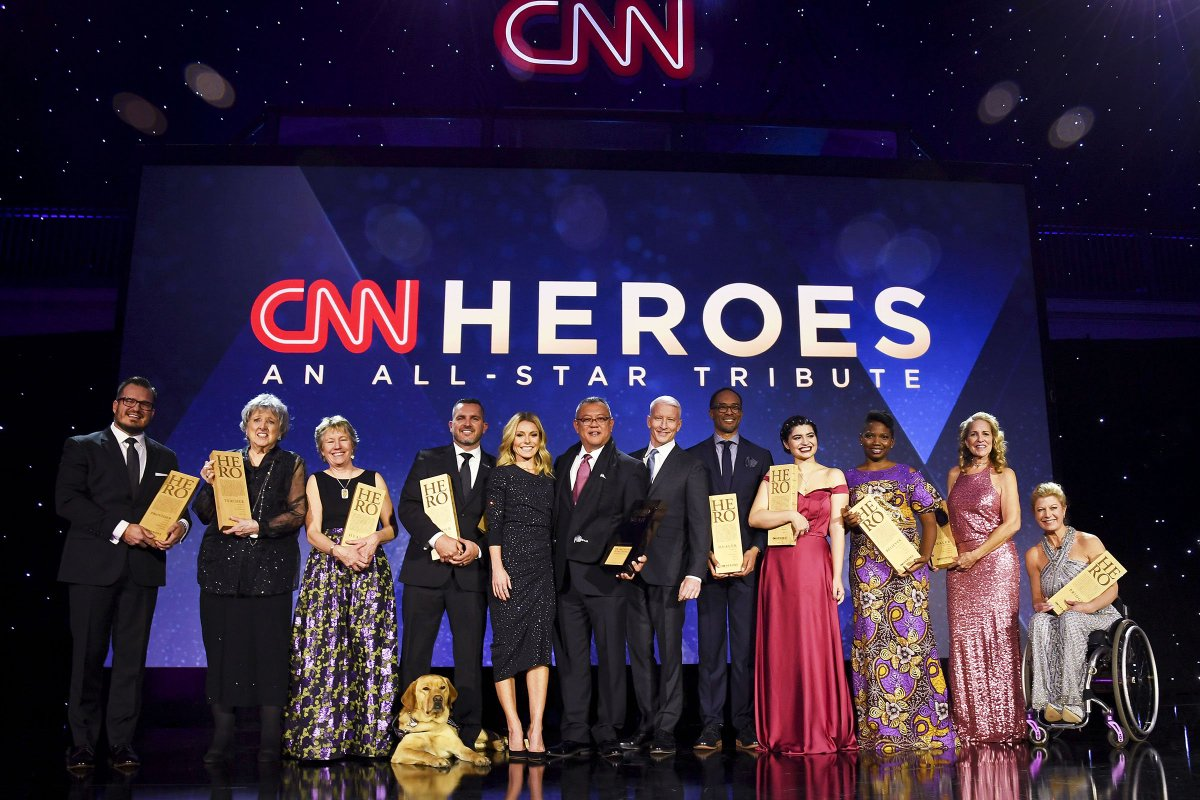 #CNNHero of the Year Dr. Ricardo Pun-Chong. Dr. Pun-Chong opened a shelter to provide all the support families from remote parts of Peru need while their kids are receiving treatment so far from home. Release: https://t.co/JWGusrqBo4