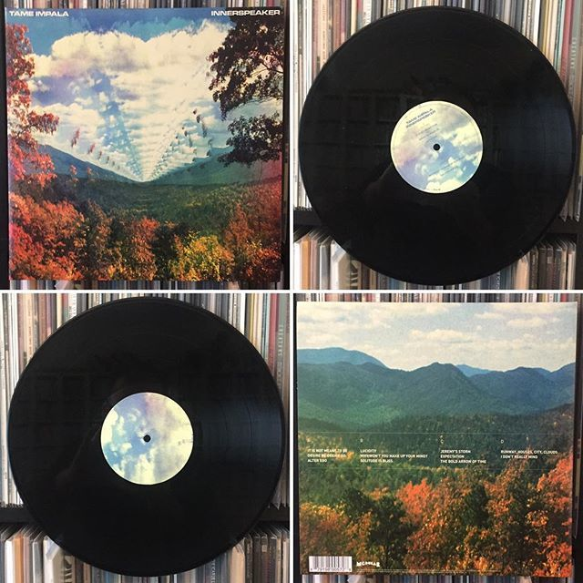 519. Tame Impala - Desire Be Desire Go (Innerspeaker 2010) #vinyloftheday #vinylrecord #vinyl #songoftheday #vinylcollection #vinylporn #vinyladdict #songoftheday #recordcollection #records #recordoftheday #tameimpala #modularrecordings #psychedelic #psy…