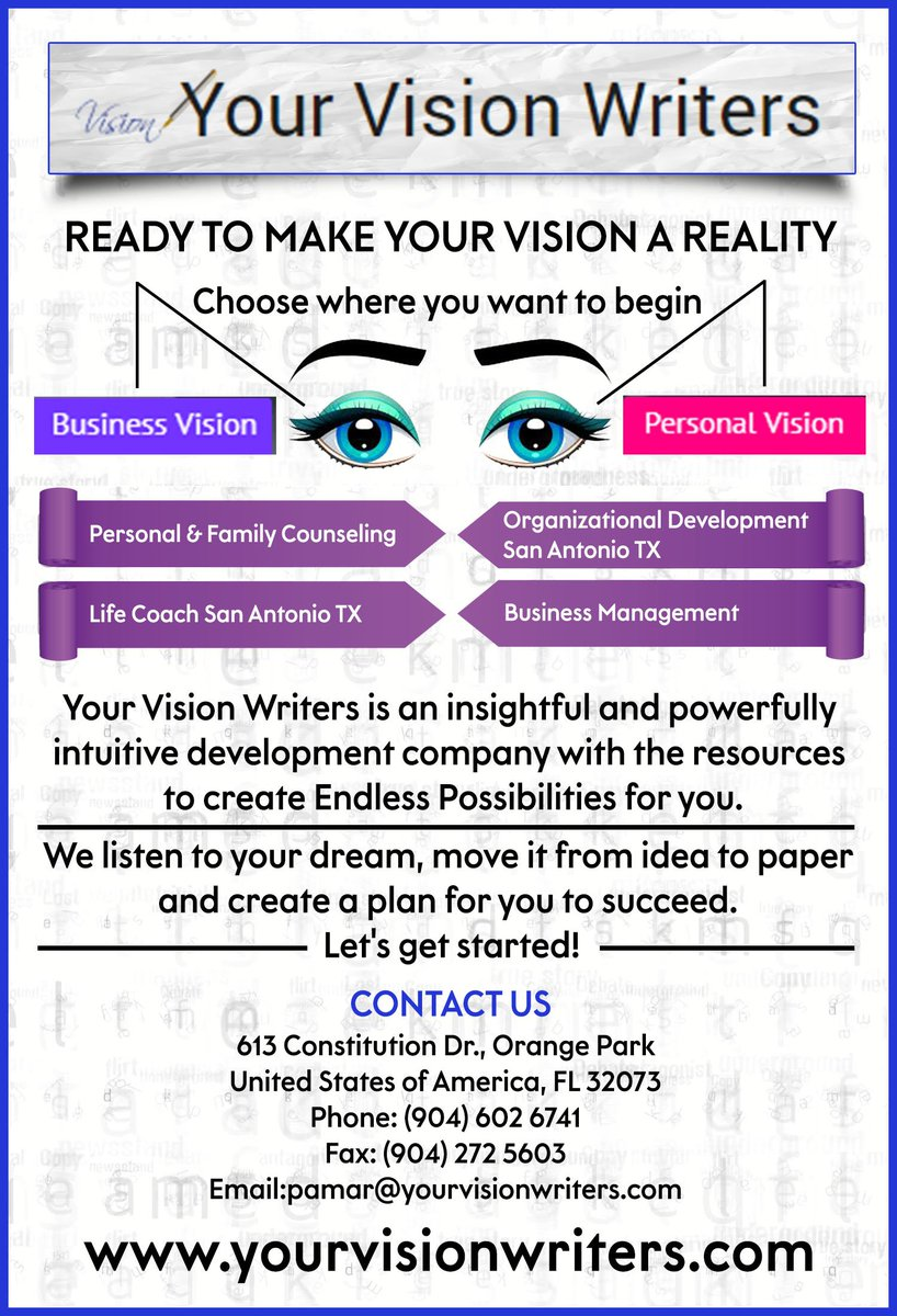 Your Vision Writers Writersyour  Twitter Business Plan San Antonio  For Ensuring Proper Operation And Success  Having An Effective Business Plan Is More Than Necessity For More  Information Visit