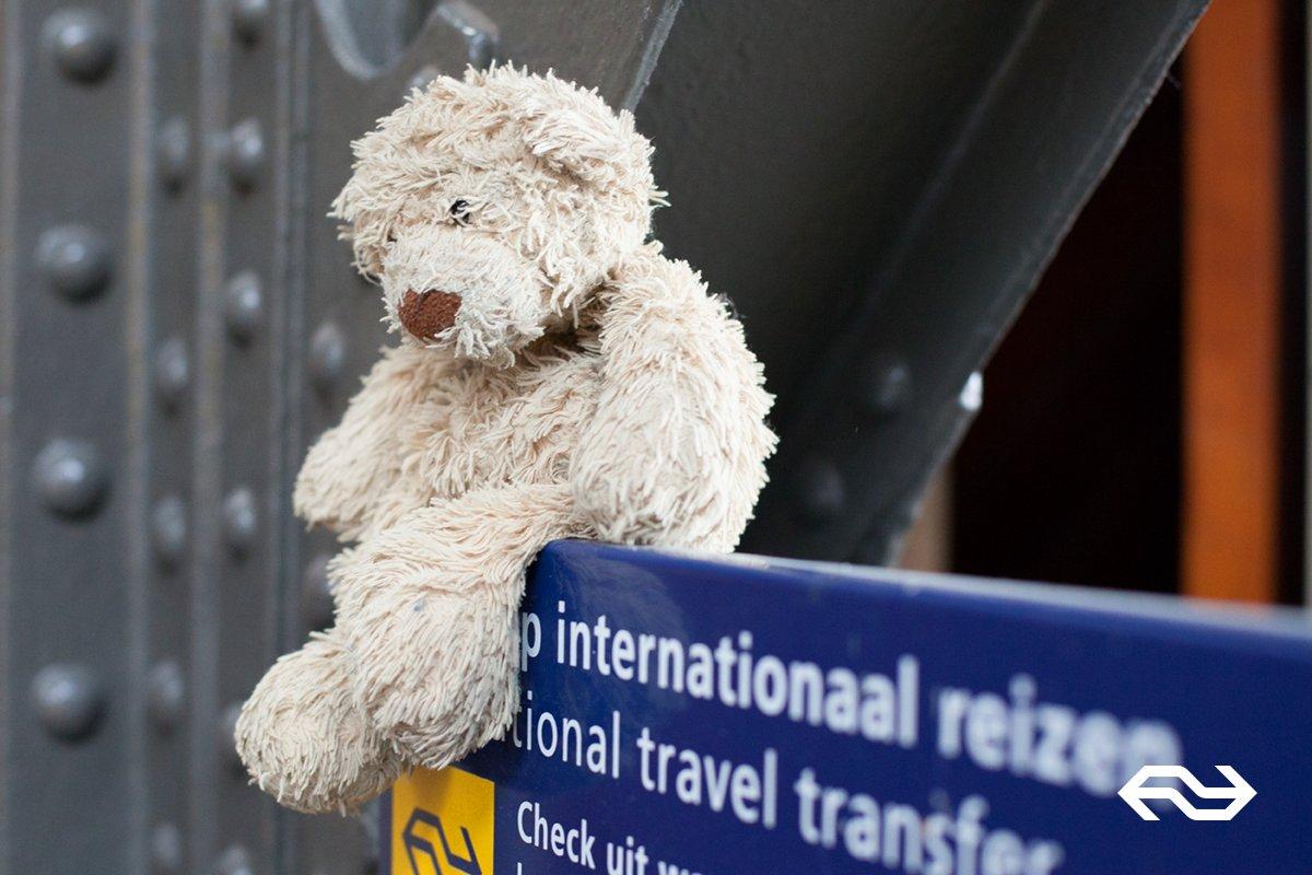test Twitter Media - Boris zit in z'n uppie op station Tilburg, maar wil heel graag naar huis. Help jij Boris zijn baasje terug te vinden? Ook dit jaar weer #weekvandeverlorenknuffel #knuffelkwijt lees meer: https://t.co/idgZlZT5cn https://t.co/MiQsOoIac6
