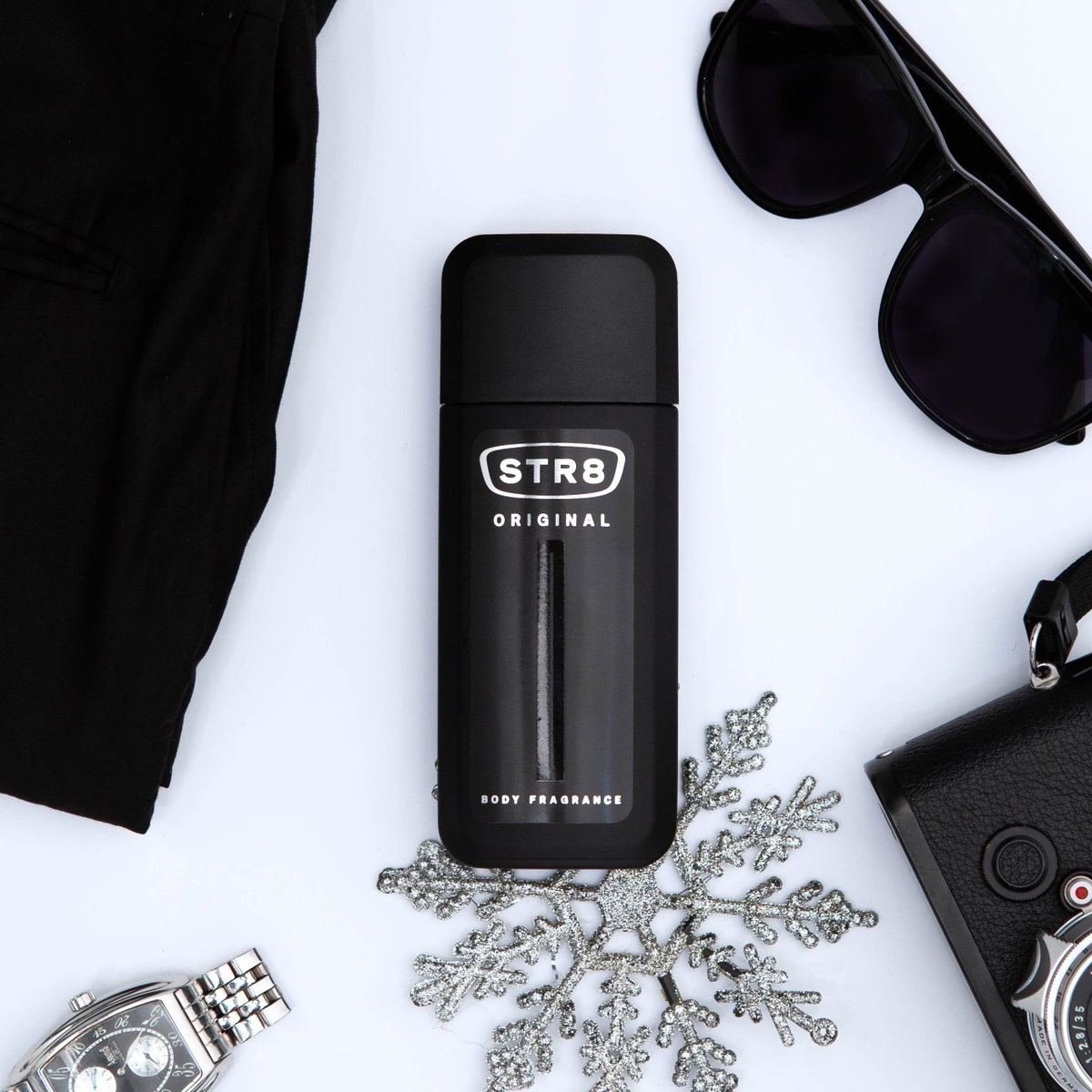 STR8 Original Body Spray will give you that extra touch of elegance and confidence for this season&#39;s merry making with your friends and family.   #GoforGreat #STR8Philippines<br>http://pic.twitter.com/b2C96aQmLS