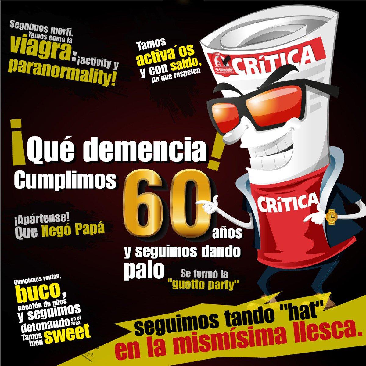 Diario Criticapa At Criticaenlinea Twitter