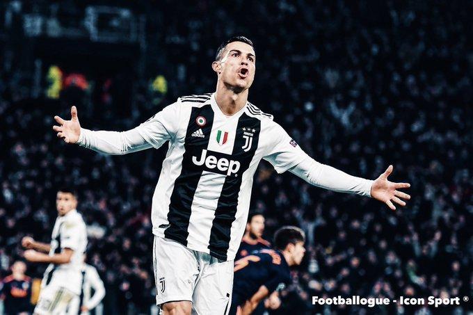 [#SerieA🇮🇹] Ronaldo🇵🇹 💬 : A la Juventus, nous sommes une famille, c'est autre chose que le Real Madrid. J'ai déjà compris qu'ici avec l'Inter et le Torino, on ne peut pas perdre. J'aime aussi Turin parce qu'il y a énormément d'églises. (@CorSport) Photo