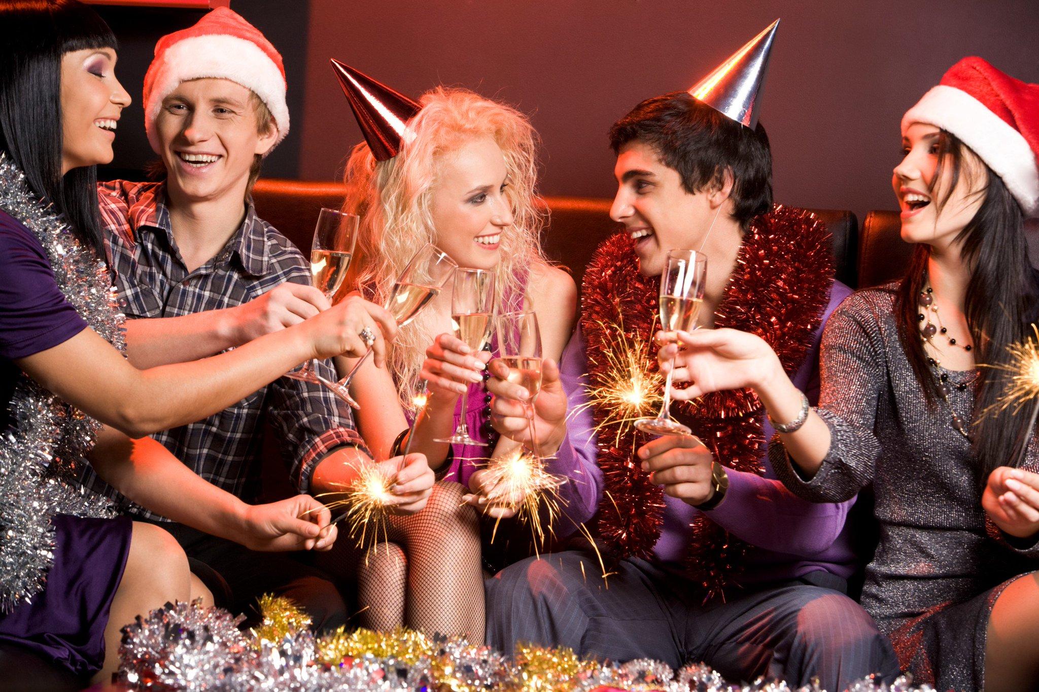 прикольные поздравительные фото к новому году для прихожей