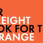 Image for the Tweet beginning: We're #freight: We allow #SMEs
