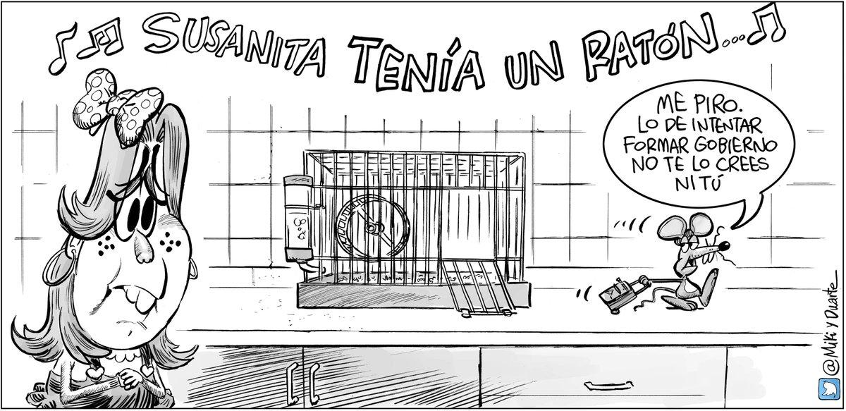 Viéndolas venir. Hoy, en @diariodejerez, @granadahoy y los diarios de @grupojoly