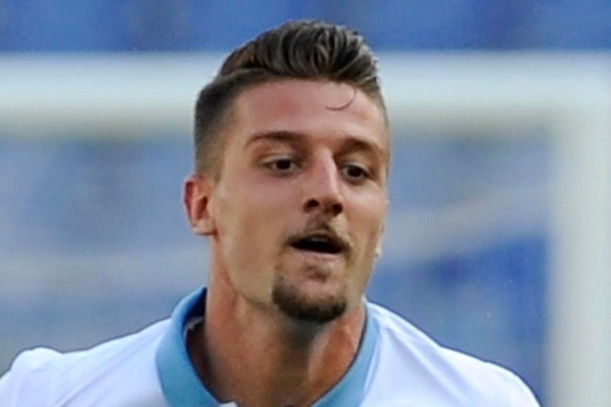 Man United target Sergej Milinkovic-Savic victim of racist abuse after Lazio's draw with Sampdoria https://t.co/Juw57oETdc