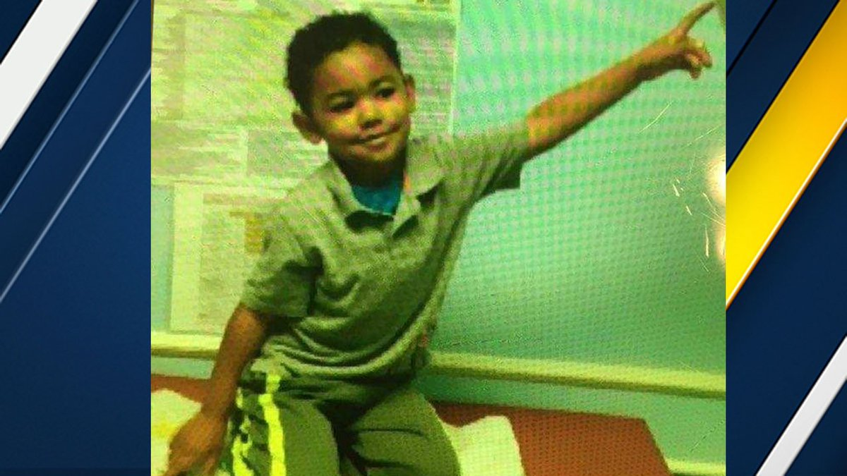 HAVE YOU SEEN HIM? LAPD searching for missing 5-year-old boy in LA area https://t.co/QT5BDYBVIu