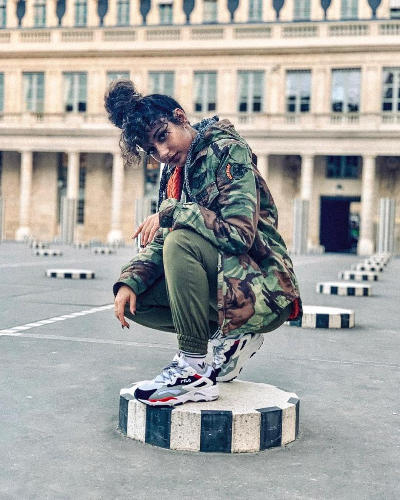Here's to the true originators of style. sdry.co/2E7DFMN 📷 wandavalenca_