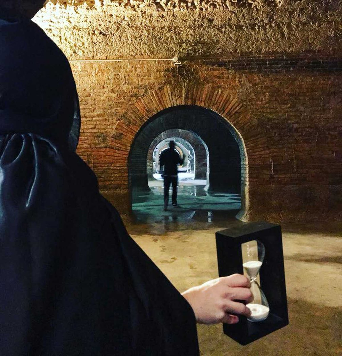 test Twitter Media - #EscapeRoom un grande successo a #Fermo >> la prima in un sito archeologico sotterraneo, pronti per la sfida? https://t.co/D5u5Prtb7g https://t.co/nNt7QlykMN