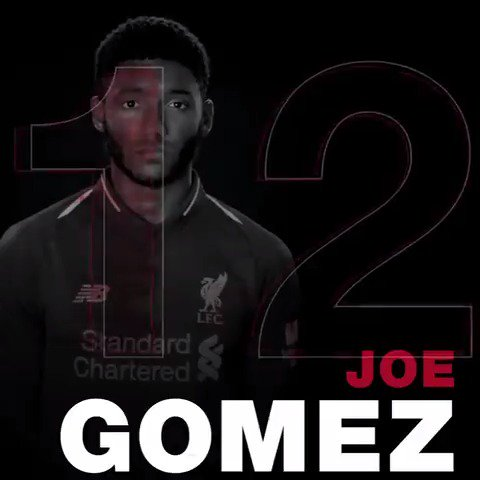 ⚽️ Love4 Liverpool FC ⚽️'s photo on Joe Gomez