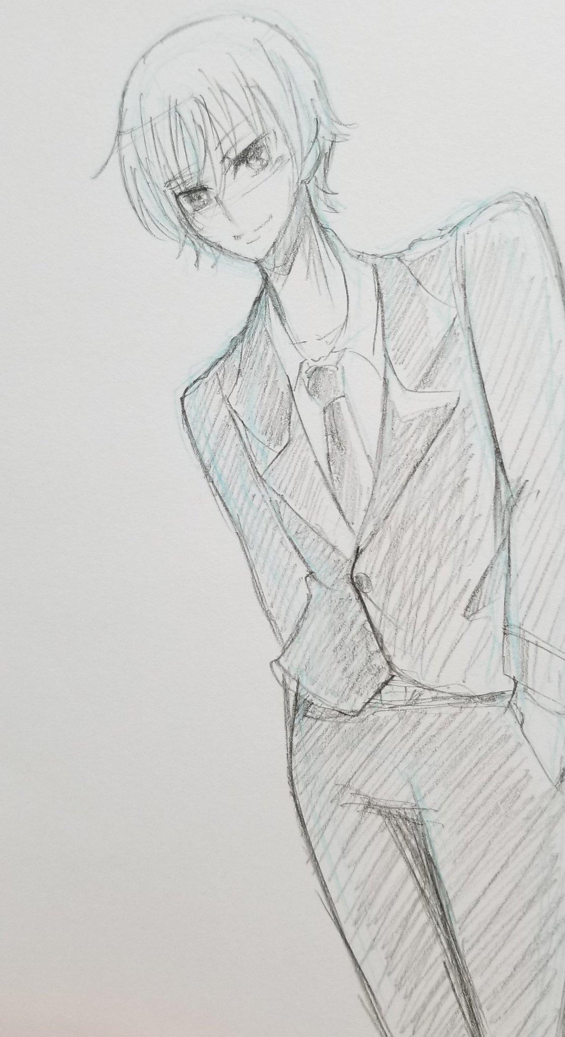 うさぬい⛄ (@inunu_puri)さんのイラスト