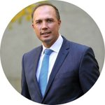peter dutton Twitter Photo