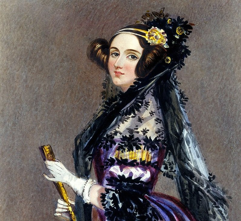 Happy birthday Ada Lovelace, born #onthisday in 1815. She was an English mathematician and is considered to be the first computer programmer.  https://t.co/WyDzifZRML