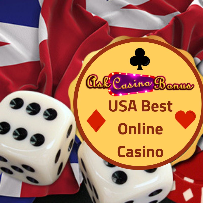Best online casino us players