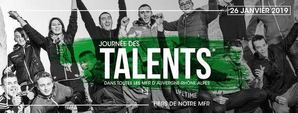 Le 26 janvier, lors de la journée des talents, les 13 MFR Isèroises ouvrent leurs portes. L'occasion de connaître un peu mieux la formation par alternance. #alternance #mfr @UNMFREO @MFR_AURA https://t.co/h1viIXM3yw