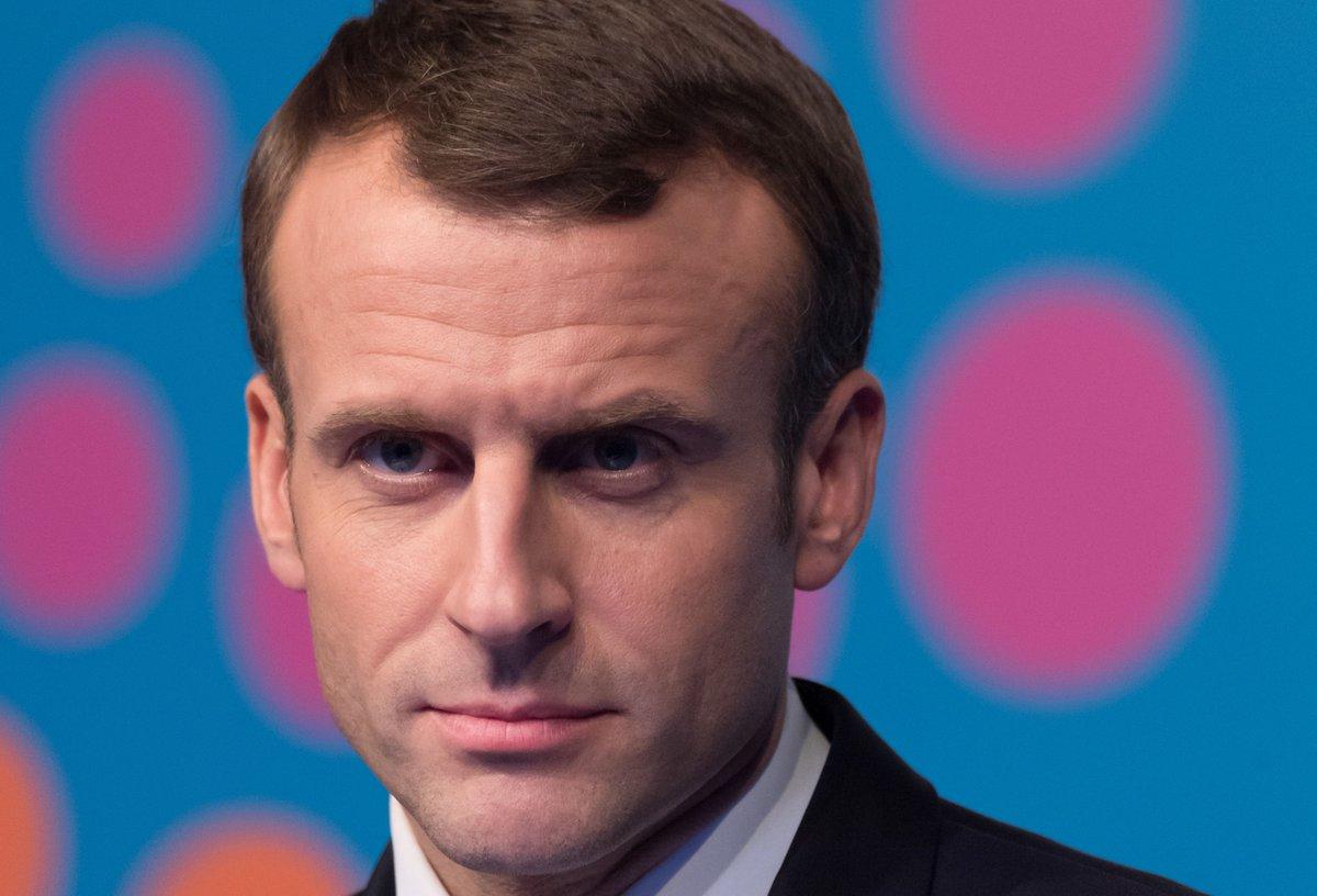Macron a renoncé à se rendre à Marrakech, mais le pacte mondial sur les migrations est signé >> https://t.co/0wj9aOcbKS
