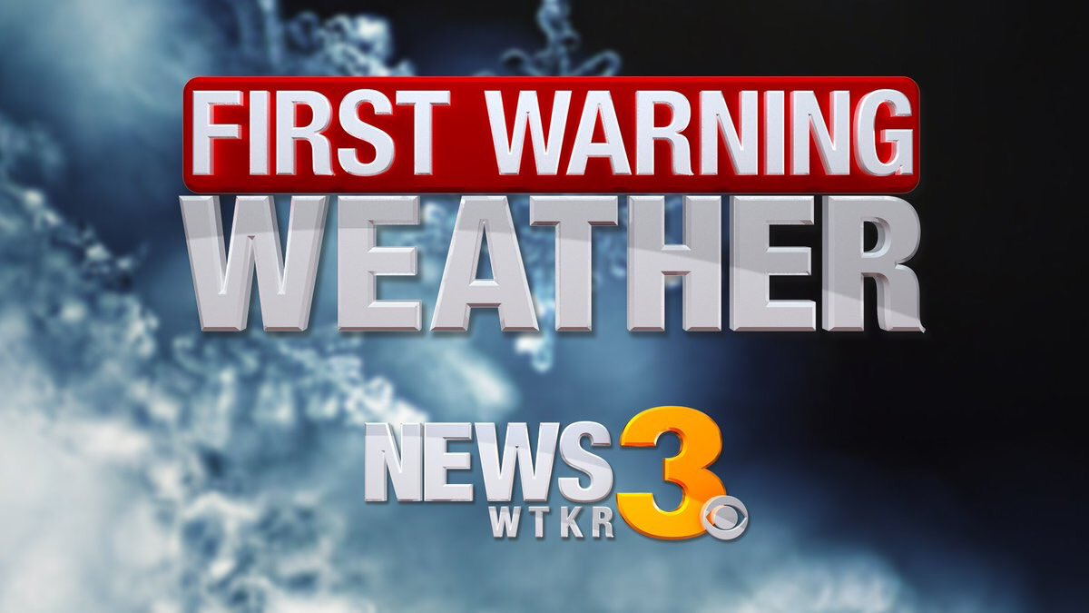 What's on News 3 This Morning?   Closings and power outages are affecting many across the region. The First Warning on weather impacting the start of your work week. #FirstWarn3  Watch live here: https://t.co/IY0i0cYVde