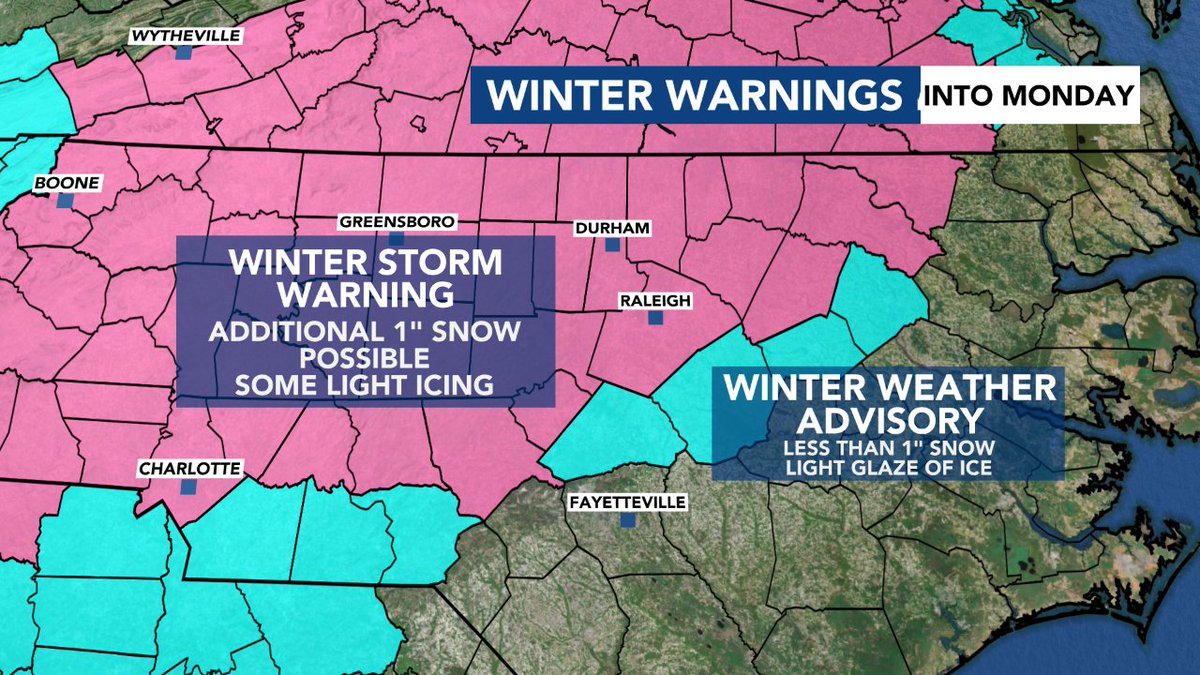 WRAL NEWS in NC on Twitter: