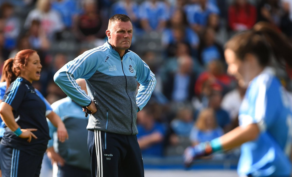 test Twitter Media - Jim Gavin & @dublinladiesg's Mick Bohan have both received nominations for Manager of the Year in the @RTEsport Awards 2018! 🏅 #UpTheDubs https://t.co/6mlNFBeeNI