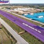 Image for the Tweet beginning: 3609 S Burleson Blvd, Burleson,