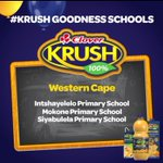 #KrushGoodness Twitter Photo