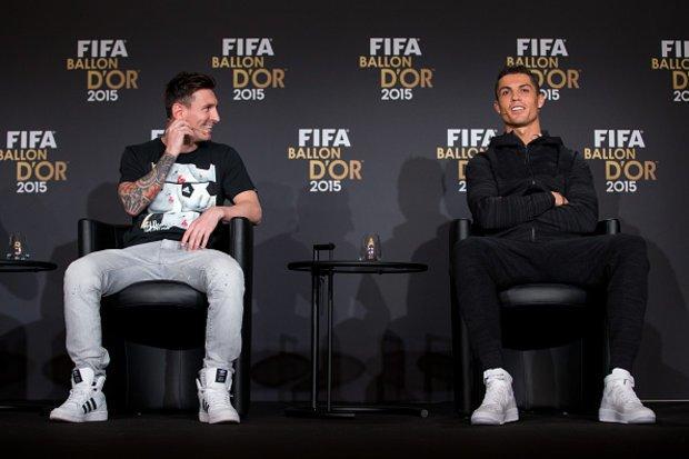 Cristiano chama Messi para Itália e compara balneários de Real e Juventus https://goo.gl/Lqm1Ex #JuventusFC #CristianoRonaldo #RealMadridFC