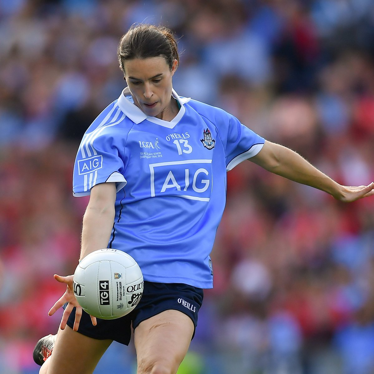 test Twitter Media - Shortlisted for @RTEsport Sportsperson of the Year, we have @BrianFenton08 & Sinéad Aherne of @dublinladiesg! 👏 #UpTheDubs https://t.co/VcefQghK5F