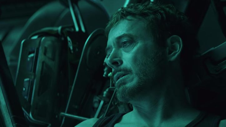 NASA offers Marvel advice on saving Tony Stark trapped in space https://t.co/aHNozkWqUd