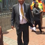 Herman Mashaba Twitter Photo